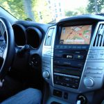 Will Touch Screens Replace Dashboards in Vehicles?