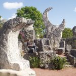 Coral Castle: Flintstones Style Architecture In Modern Times