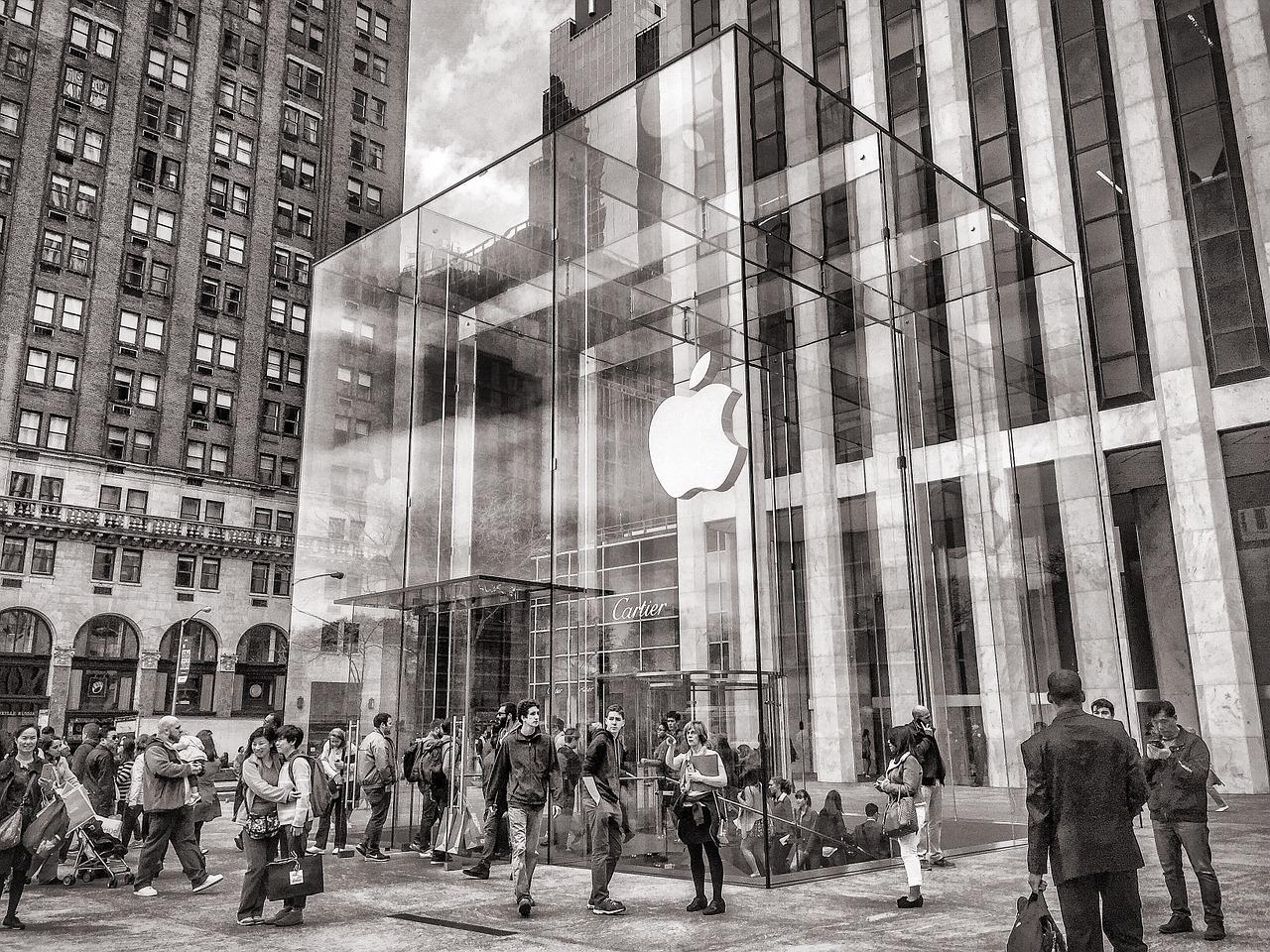 Apple-Collaborative-Consumption