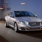 Jaguar Punished for Spotlighting In-Car Tech in Ad