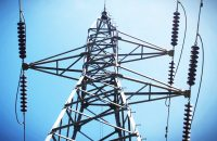High-voltage power transmission towers , Power Lines