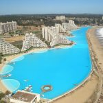 World's Largest Swimming Pool Cost $1.5 Billion