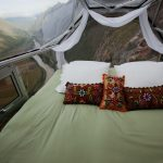 Want to Experience the Spectacular Views of the Skylodge Adventure Suites?