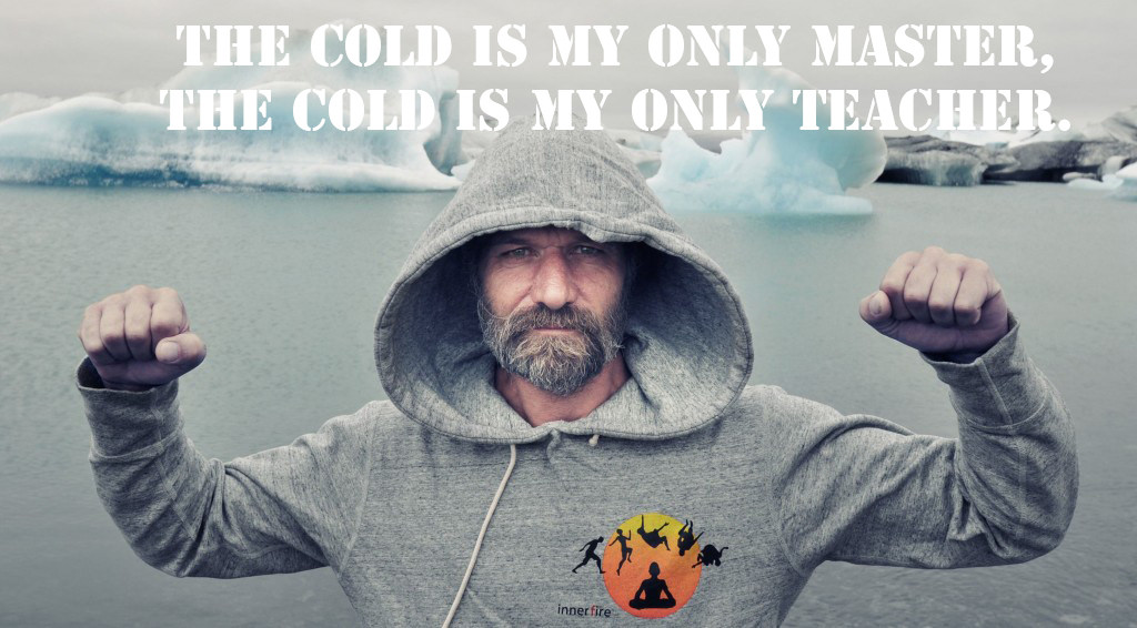 Wim Hof: The Man, the Myth, the Mind