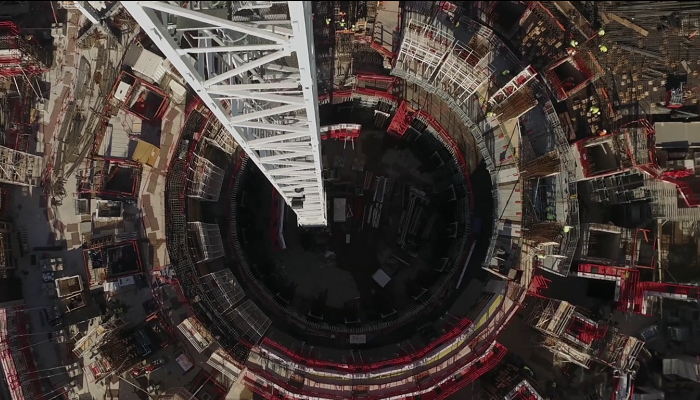 "ITER In ""Let There Be Light"" Documentary"