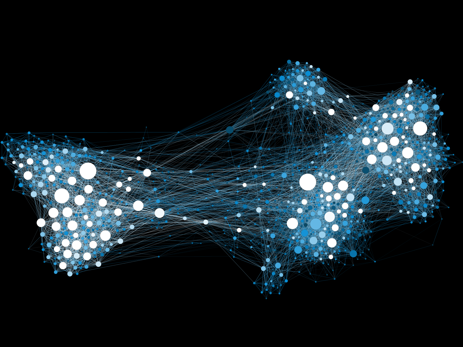 Digital Networks Social_Network_Visualization