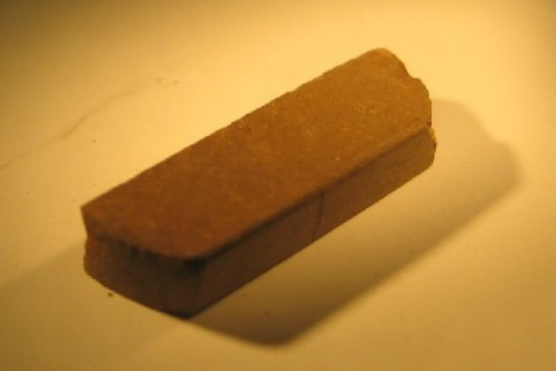 Martian Soil Can Be Turned Into Bricks Stronger Than Steel-Reinforced Concrete