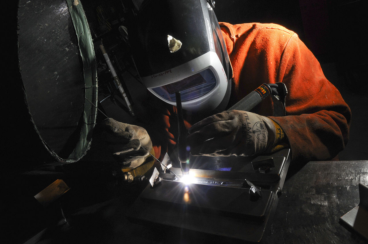 Significance of High Quality Welding Supplies
