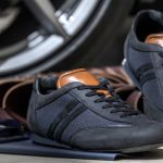 Aston Martin and Hogan Create the Ultimate Luxury Sneaker