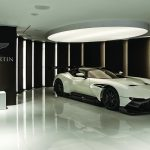 Aston Martin and G and G Business Developments Unveil New Sales Center in Miami