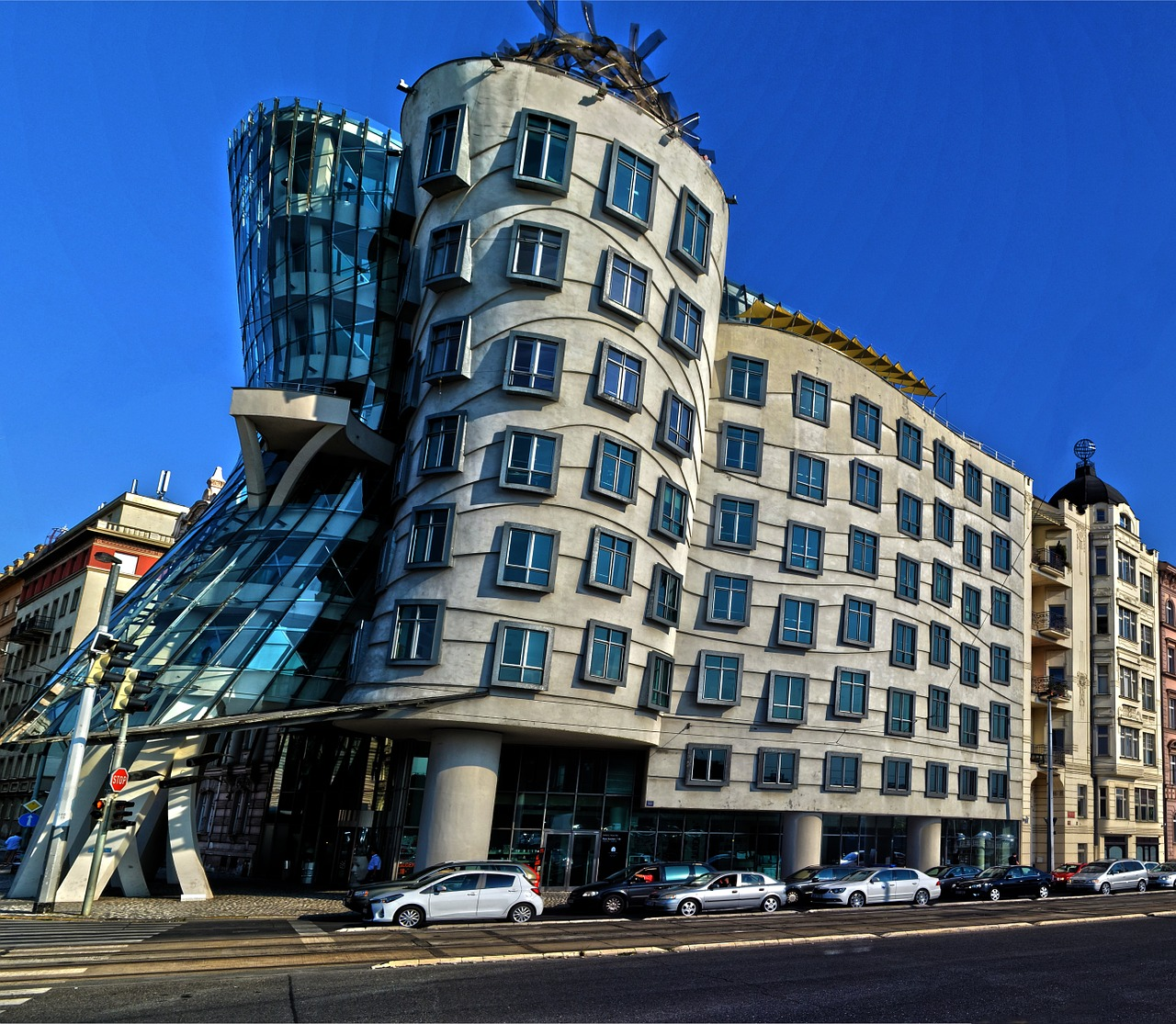 New Architectural Materials Are Creating Amazing Buildings