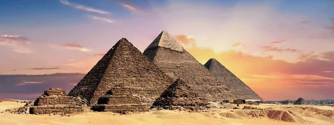 Egypt's $90 Billion South Valley Project