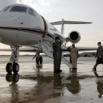 NetJets, Jet-Sharing When You Don't Need A Plane All The Time (Video)