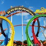The World's Fastest And Tallest Roller Coasters
