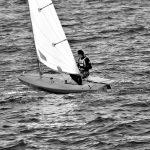 World's Fastest Sailboats Fuse Aeronautic and Marine Technologies