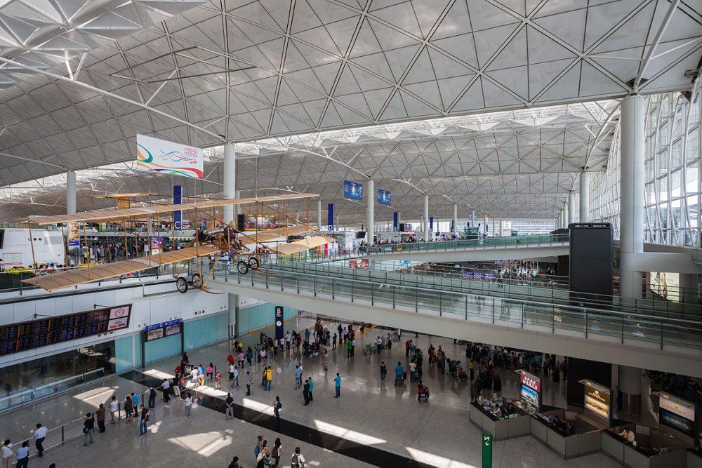 Beijing's $13 Billion Airport by Zaha Hadid Opening in 2019
