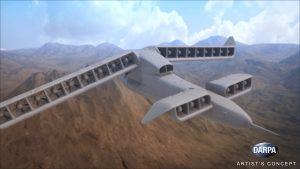 Electric & Hybrid Planes Promise Quiet, Low Emissions