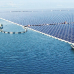 The World's Largest Floating Solar Energy Farm is Finally Online
