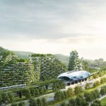 China is Building the World's First Pollution-Eating 'Forest City'