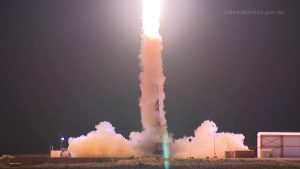 With Successful Mach 8 Test Flight, US and Australia Develop Hypersonic Missile That Flies a Mile Per Second