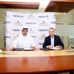 Nedaa & Nokia set Dubai as Base of Pioneering Innovation & Creativity Lab