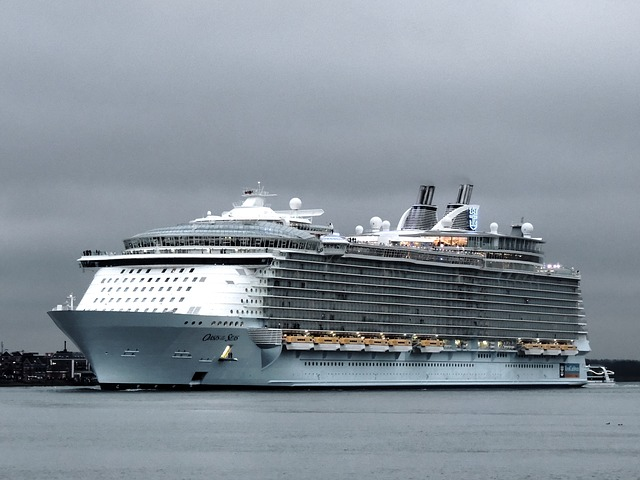 "$6 Billion Floating City ""Freedom"" to Dwarf World's Largest Ships Ever Built"