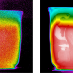 High Speed Infrared Detectors Aid Ballistic Testing