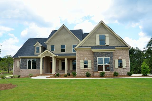 Building Energy Efficient & Smart Residential Buildings