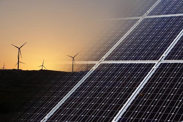 SolarCoin & ElectriCChain: Revolutionary Blockchain Technologies