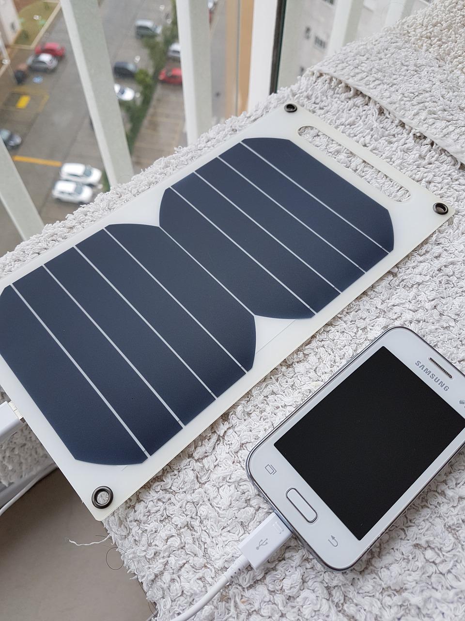 Screen Printing Ultrathin Batteries On Solar Panels