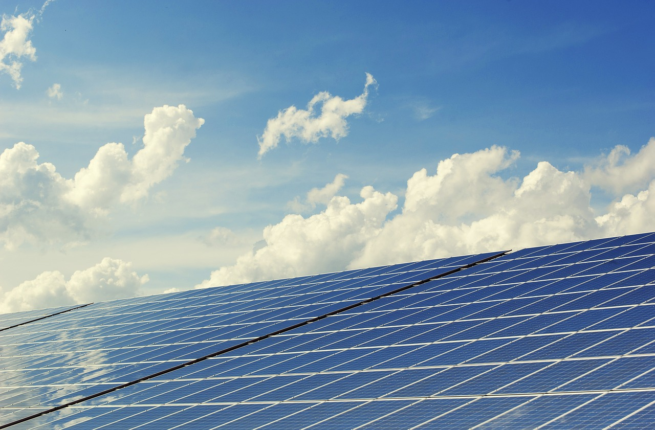 Screen Printing Ultrathin Batteries on Solar Panels, Devices