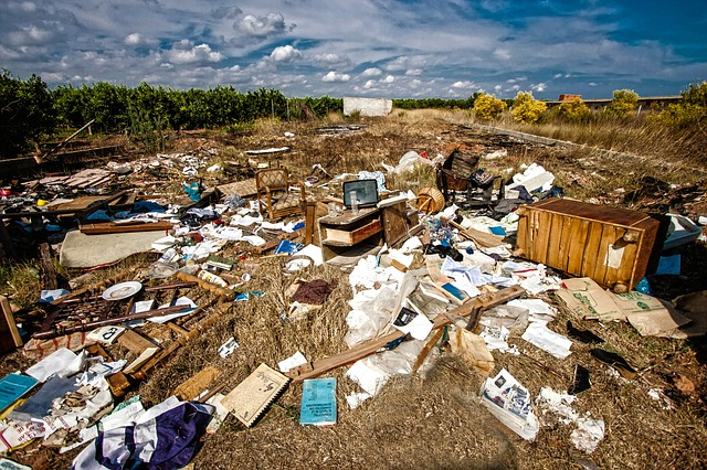 Oslo Running Out Of Trash, How Much Is Yours Worth?