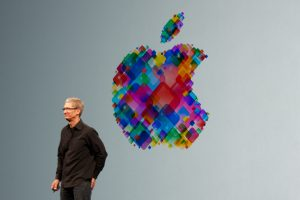 Apple Working On Autonomous Systems Meant for More Than Self-Driving Cars?
