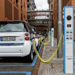 Your Parked Electric Car can Earn Over $1500 in Denmark