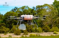 Top Flight Tech drone