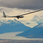 "Airbus Perlan II Rides ""Mountain Waves"" to Edge of Space"