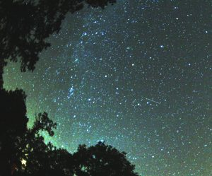 Sky-Watching Events in August 2017 Include Perseid Meteor Shower
