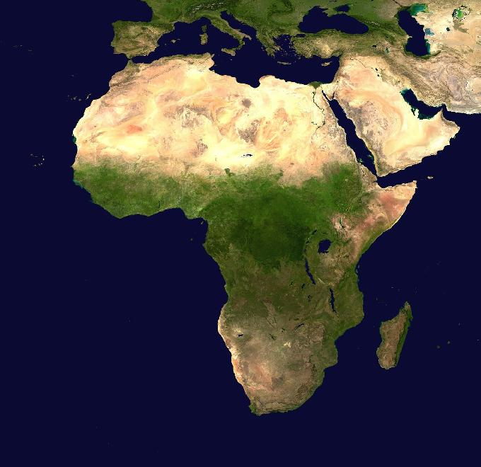 High-Tech Trends, Opportunities for Growth, and the Future of Africa