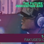 The Future of Creative Innovation and Technology Takes Center Stage at 2017 Fak'ugesi Conference