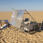 3D Printing: Solar Sinter Makes Objects From Glass