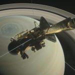 Farewell Cassini: Grand Finale