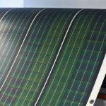 Roll-Array Photovoltaics Can Be Installed Nearly Anywhere