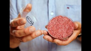 China Signs $300 Million Deal to Buy Lab-Grown Meat