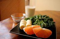 Dieting menu