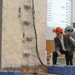 Super Concrete Can Resist Earthquakes