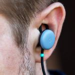 Pixel Buds Translate 40 Languages in Real Time