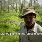 "Meet  Jadav Molai Payeng: ""Forest Man of India"""