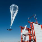 Project Loon Deploys LTE Balloons To Puerto Rico