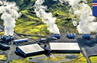 Negative Emissions Power Plant