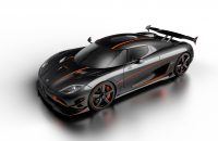 Koenigsegg Agera RS: Fastest Production Car on the Planet
